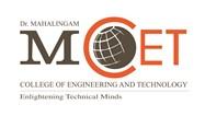 MCET Logo