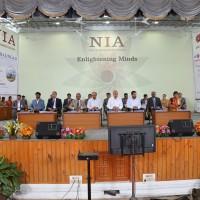 Inauguration I Year 2017