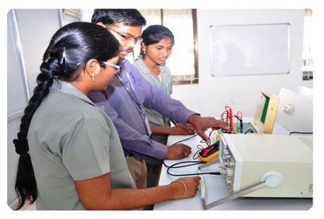 Electronics System Design Laboratory